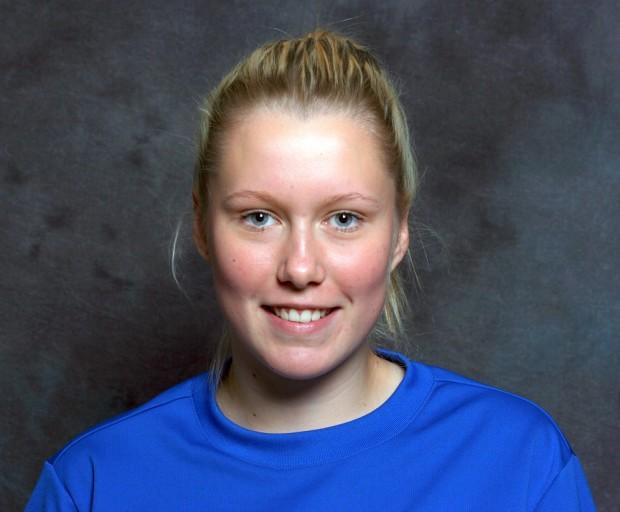Ingibjörg Valgeirsdóttir er íþróttamaður USÚ 2015. (Myndin er af heimasíðu ungmennafélagsins Sindra, umfsindri.is)